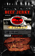 Beef Jerky Burnout Picture