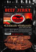Beef Jerky Volanic Jalaperno