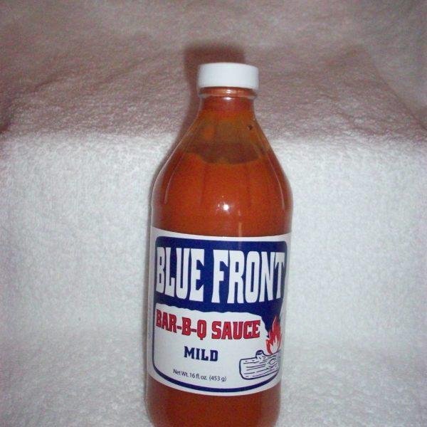 Blue Front Mild