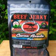 Carne Asada Tender Beef Jerky