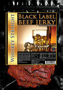 Beef Jerky Whiskey Picture