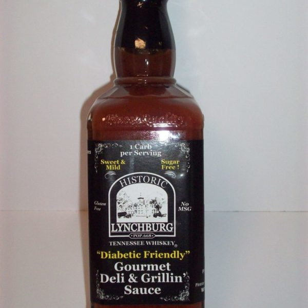 jack daniels historic lynchburg sugar free bbq sauce southern