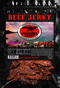 Beef Jerky Sweet & Spicy Picture