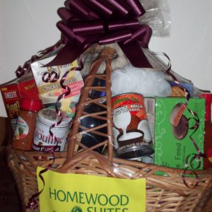 Homewood Suties Gift 2
