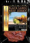 Beef Jerky Caribbean Rum Picture
