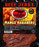 Beef Jerky Mango Habanero Picuture.
