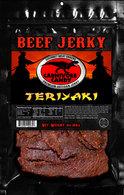 Beef Jerky Teriyaki Picture