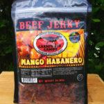 Mango Tender Beef Jerky