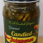 Candied Jalapenos Oct 2019